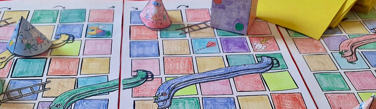 Das Kinderspiel – ein Spielbericht